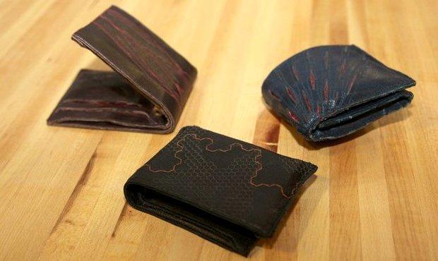 Detector experimental de metales que calcula la cantidad de billetes que llevas en el bolsillo