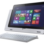 Tablet Acer Iconia W700 con Windows 8