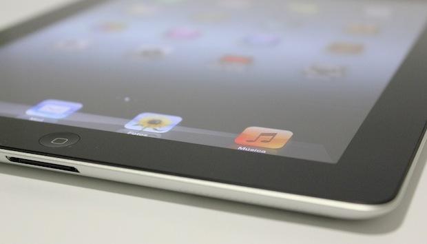 El iPad de 2014 tendrá procesador de cuatro núcleos