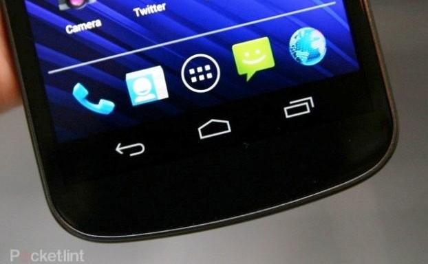El Nexus 4 se lanzará este 29 de octubre