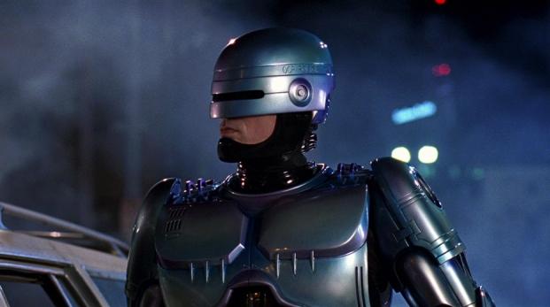 Científicos trabajan en la creación de un robot policía