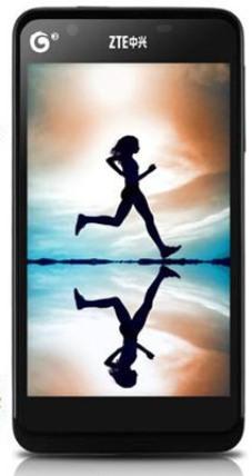 ZTE U950, un smartphone económico con Tegra 3 integrado