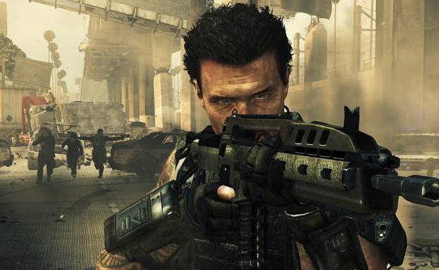 Call of Duty Black Ops 2 vende 500 millones de dólares en solo 24 horas