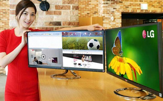 LG listo para presentar el primer monitor LCD de 21:9