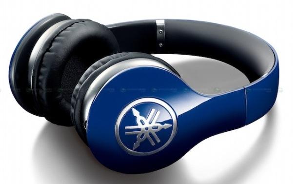 Yamaha HPH-PRO 300: nuevos auriculares de buen diseño y gran calidad de sonido