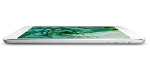 El iPad Mini LTE vuelve a tener fecha