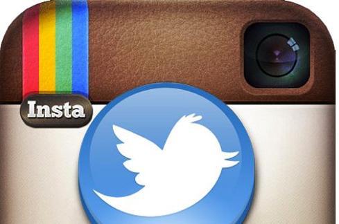 Instagram afirma que no le preocupa que Twitter añada un filtro para fotos