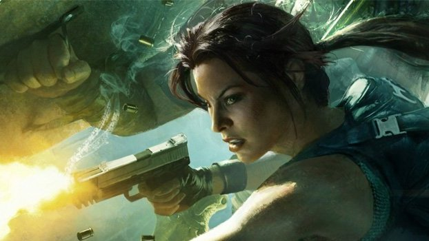 Lara Croft and the Guardian of Light, gratis en tu navegador