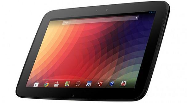 Nexus 10 de 64GB: futura tablet ya estaría en camino