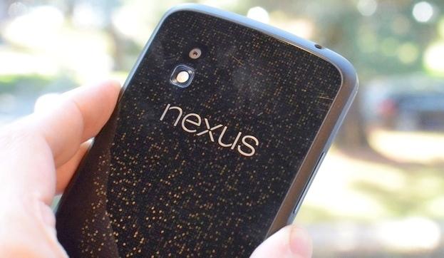 Nexus 4 tiene los mismos problemas que iPhone 5 en su cámara