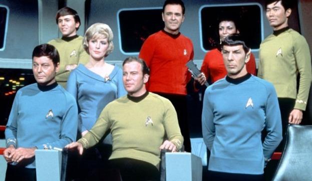 """Nuevo traductor de Microsoft en tiempo real al estilo """"Star Trek"""""""