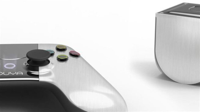 OUYA: se inicia la distribución de la consola a los desarrolladores