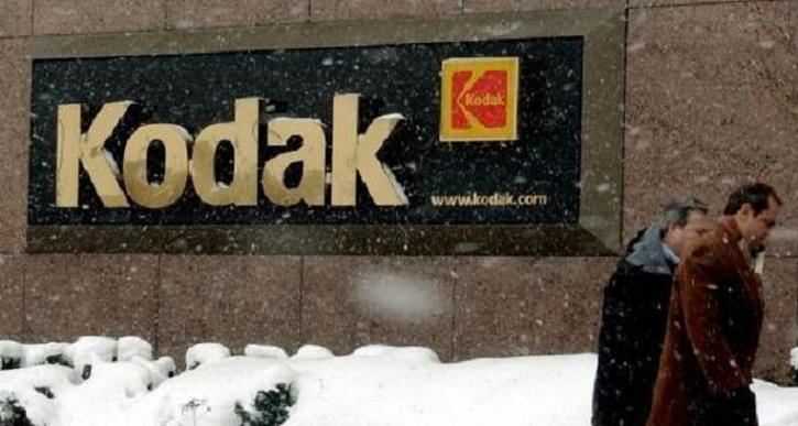 Apple, Google y Microsoft compran parte de las patentes de Kodak