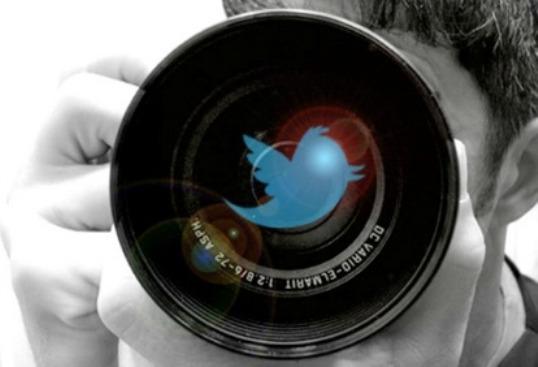 Twitter alista sus propios filtros de edicion de fotografia