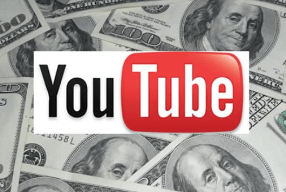 Aprende a ganar dinero con YouTube