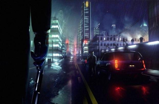 Aparecen imágenes de supuesto arte conceptual del futuro juego Hitman 6
