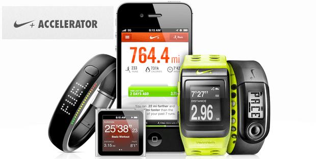 Nike+ Accelerator, el primer programa para estimular la innovación digital en el deporte