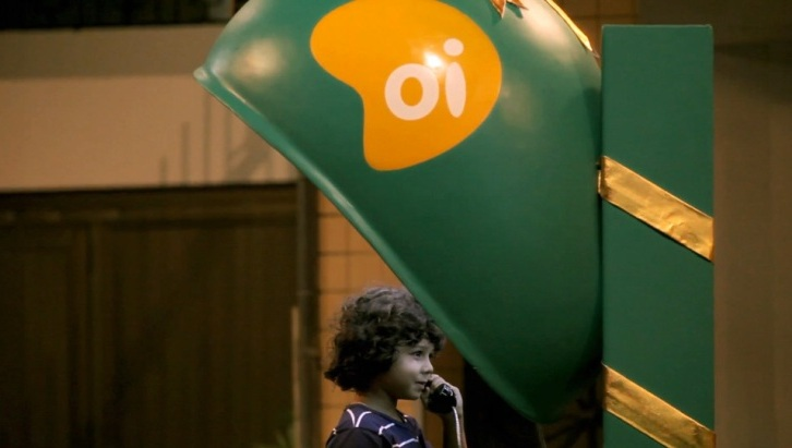 Brasil: Se acabó lo de enviarle cartas a Papá Noel, ahora ya puedes llamarlo