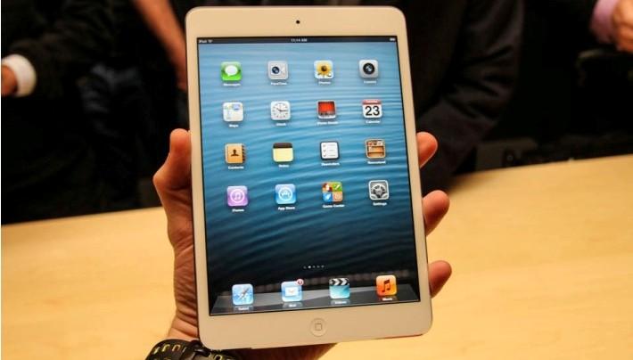 Futuro iPad 5 podría incorporar algunos elementos del iPad Mini