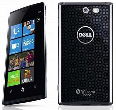 La firma Dell no fabricara más smartphones
