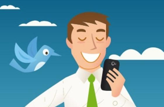 Twitter tendría sustancial falla de seguridad en el envío de textos por SMS