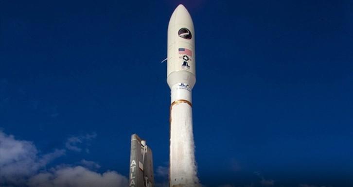Fuerza Aérea de los EEUU relanza su avión espacial no tripulado X-37B