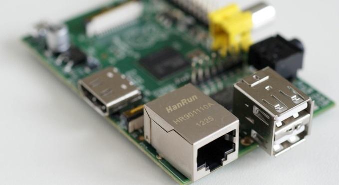 Raspberry Pi lleva vendido más de medio millón de unidades