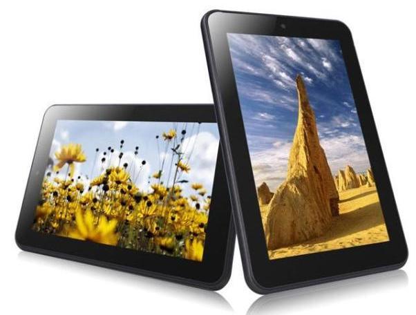 CES 2013: Tablet Nextbook 7GP de la compañía E FUN hará su debut