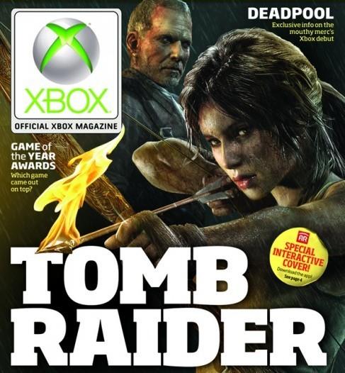 Próximo juego Tomb Raider tendrá el modo multijugador