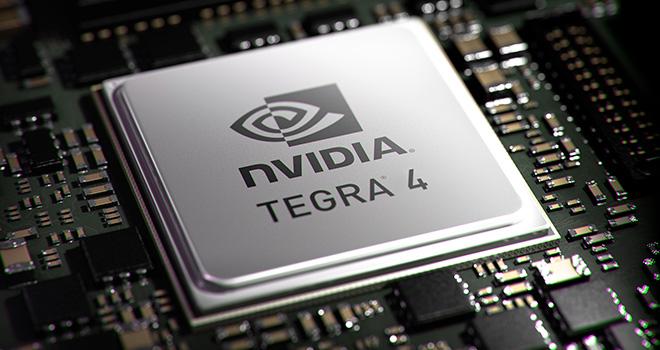 Confirmado: Primer smartphone con procesador Tegra 4