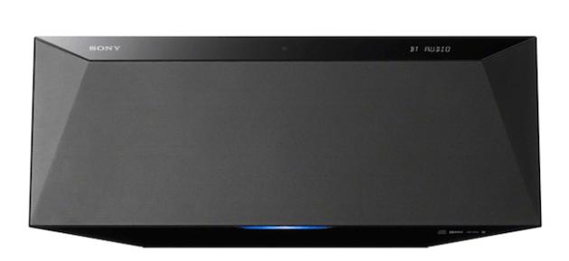 Sony, de a pocos, incorpora la tecnología NFC en sus dispositivos digitales
