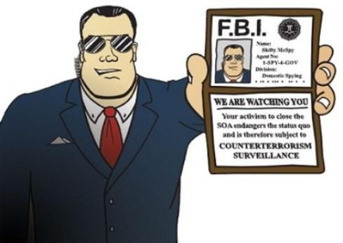 El FBI desea controlar los correos electrónicos y chats
