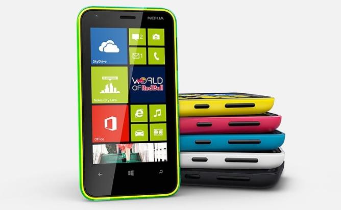 Nokia tendría proyectado lanzar móviles resistentes al agua