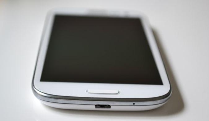 Pantallas de los Teléfonos móviles del futuro serán de zafiro