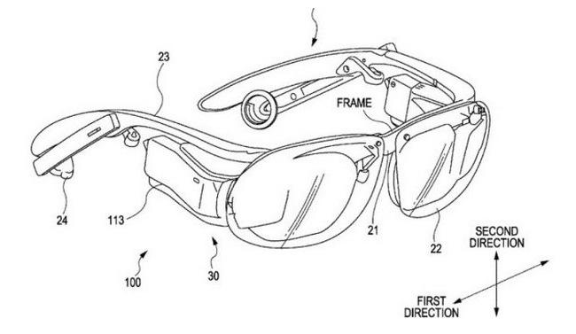 Sony tendría proyectado el fabricar unas gafas de realidad aumentada