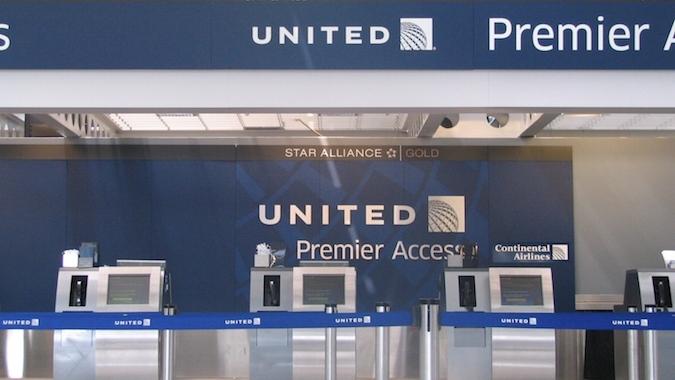 Servicio Premium de United Airlines engríe a sus pasajeros
