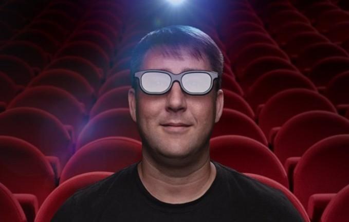 2D Glasses, novedosa gafas para ver una película 3D en 2D