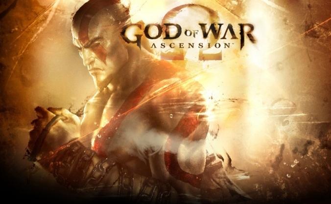 Sony Computer Entertainment anunció el lanzamiento de God of War: Ascension