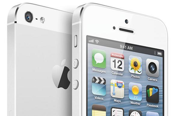 Futuro iPhone se podrá controlar con solo apretarlo