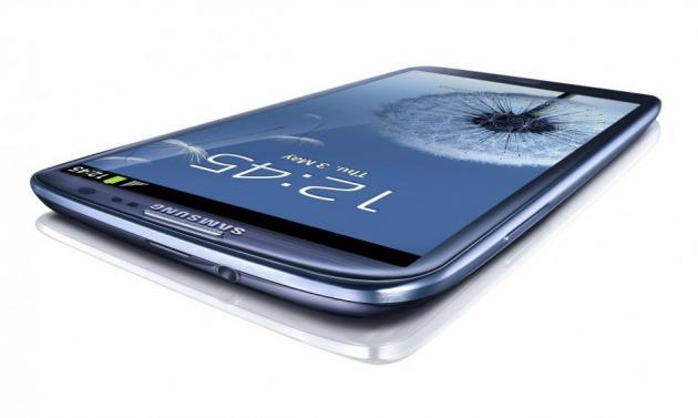Futuro Samsung Galaxy S4 tendrá dos opciones de procesador