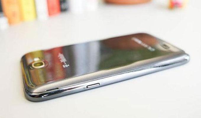 Rumor: Samsung podría construir su nuevo teléfono con materiales metalizados