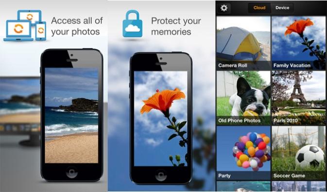 Amazon lanza su Cloud Drive Photos para rivalizar con Drive y Dropbox