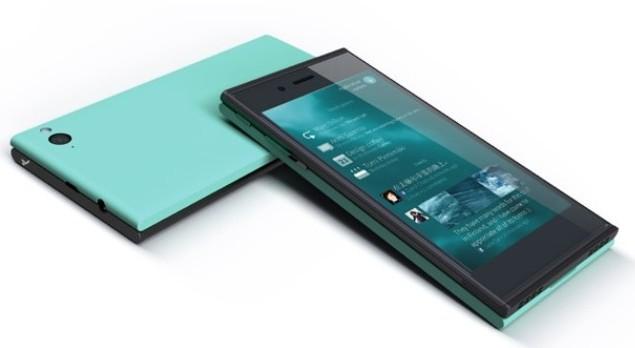 Jolla, un Smartphone compatible con Android y al precio de 399 euros