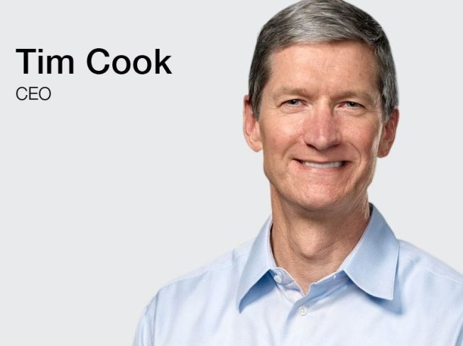 Tim Cook informa que Apple ha vendido 13 millones de Apple TV