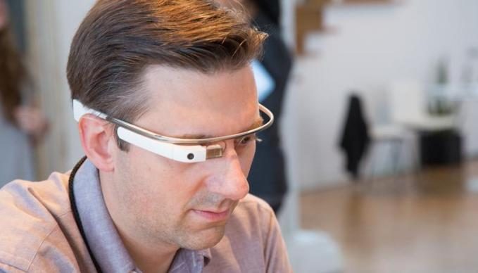 Futuro: lo que nos espera con la llegada de Google Glass