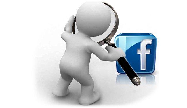 Aprende a borrar historia de búsquedas en Facebook