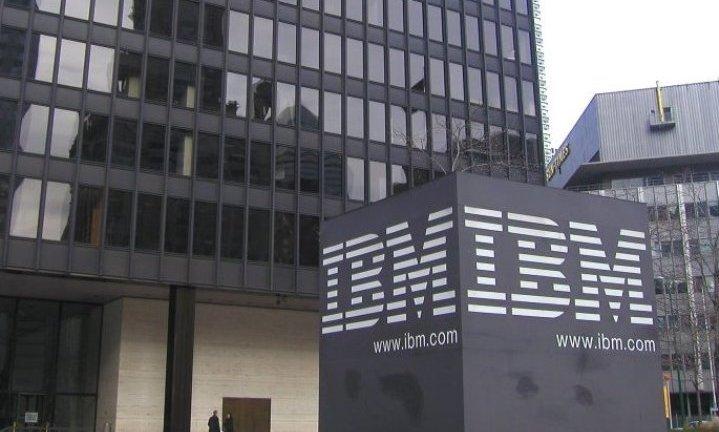 IBM próximo a despedir unos 8.000 trabajadores