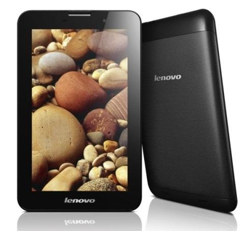 Lenovo lanza al mercado sus nuevas tablets IdeaTab A1000 y A3000