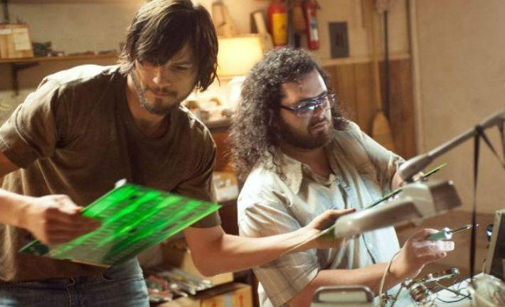 Tráiler oficial de Jobs, la película protagonizado por Ashton Kutcher
