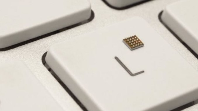 Kinetis KL02, el microcontrolador más pequeño del mundo